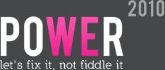 Power2010 Logo